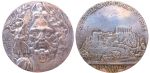 1896 Prize Medals, 1896 Winner's Medals