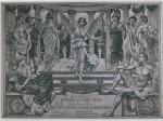 1908 London Olympic Diploma