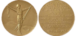 1924 Chamonix Winter Prize Medals, 1924 Chamonix Winter Winner's Medals