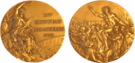 1932 Los Angeles Summer Winner's Medal, 1932 Los Angeles Summer Prize Medals