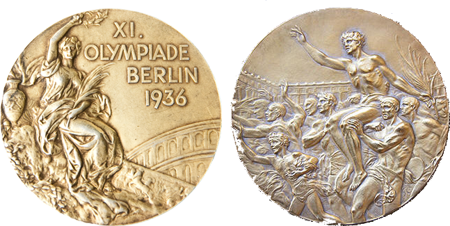 Gold olympic medal 1936 recommend dress in on every day in 2019
