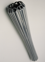 1968 Summer Olympic Torch