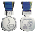 1972 Sapporo Winter Winner's Medal, 1972 Sapporo Winter Prize Medals