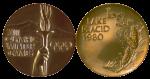 1980 Lake Placid Winter Winner's Medal, 1980 Lake Placid Winter Prize Medals
