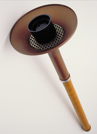 1980 Winter Olympic Torch