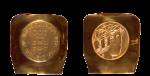 1984 Sarajevo Winter Winner's Medal, 1984 Sarajevo Winter Prize Medals