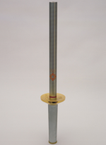 1984 Winter Olympic Torch