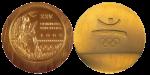 1992 Barcelona Summer Winner's Medal, 1992 Barcelona Summer Prize Medals