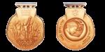 2002 Salt Lake City Winter Winner's Medal, 2002 Salt Lake City Winter Prize Medals