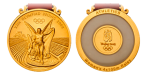 2008 Beijing Summer Winner's Medal, 2008 Beijing Summer Prize Medals