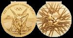 2012 London Summer Winner's Medal, 2012 London Summer Prize Medals