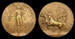 London Summer Olympics Participation Medal