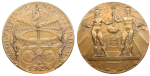 Amsterdam Summer Olympics Participation Medal