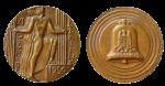 Berlin Summer Olympics Participation Medal