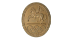 Stockholm Summer Olympics Participation Medal