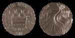 Innsbruck Winter Olympics Participation Medal